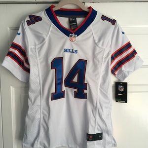 Buffalo Bills Nike Jersey (Authentic)